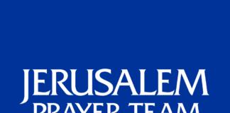 Jerusalem Prayer Team