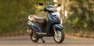 Scooty Price in Pakistan