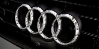 Audi price in Pakistan