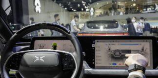 XPeng's Flying Cars and Robotics