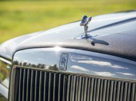 Rolls-Royce price in Pakistan