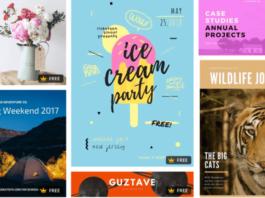 graphic design platform