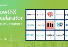 GrowthX Accelerator program