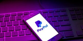 PayPal approached Pinterest