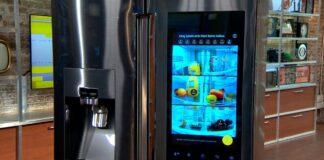Amazon Smart Fridge that Tracks Food might be Coming Soon